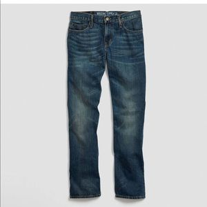 🆕Mossimo Supply Co Straight leg washed out jeans